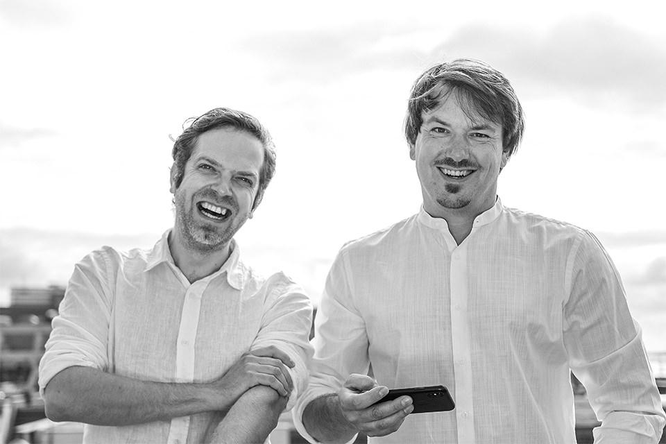 Björn Menger & Sebastian Morsch - BMP DESIGN GmbH